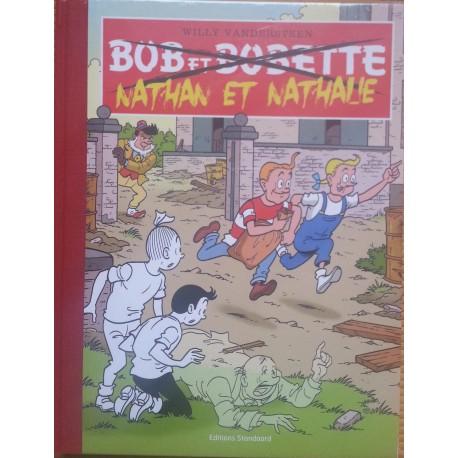 Bob et Bobette, Nathan et Nathalie, Ed Standaard