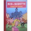 Bob et Bobette, Fanas de Freaks, Ed Standaard