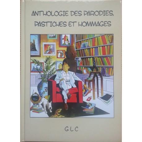 Anthologie des parodies, pastiches et hommages, GLC