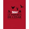 Jean-Yves Ferri, Didier Conrad, Astérix Le Papyrus de César, Coffret Luxe, ED Albert René