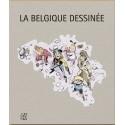 La Belgique Dessinée, L'ouvrage de référence sur la bande dessinée Belge, Geert de Weyer