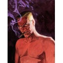 Rouge, Duval, XIII Mystery, Calvin Wax, version N&B, Ed PerspectivesArt9
