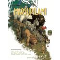 Marsupilami: des Histoires courtes par... Editions Dupuis, Tirage spécial
