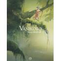 Prugne, Vanikoro, Editions Bulle