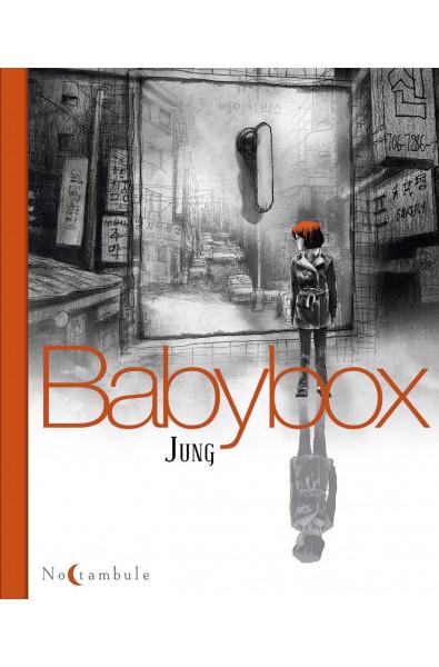 Jung, Babybox, Noctambule,