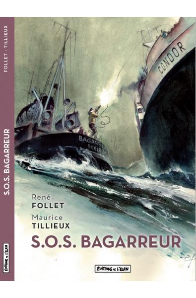 Follet, Tillieux, SOS Bagarreur, Editions de L'Elan