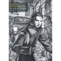 Max Hyman- Le coup de Prague - Tirage luxe N&B