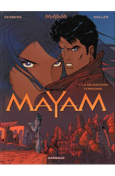 Mayam Tome 1