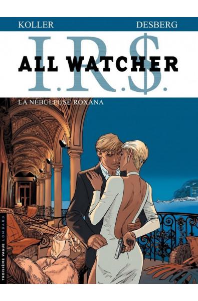 I.R.$ All watcher T2 - Daniel koller