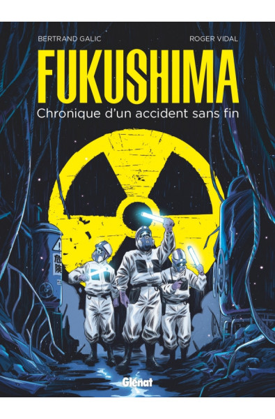 Fukushima - Roger Vidal