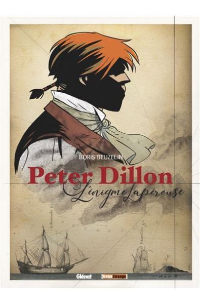 Peter Dillon - Boris Beuzelin