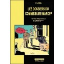 Leika P, Les dossiers du commissaire Maroff, Ed de L'Elan