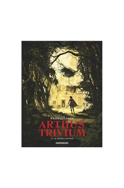 Arthus Trivium T3 - Juan Luis Landa