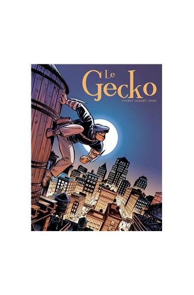 Le Gecko - Josse