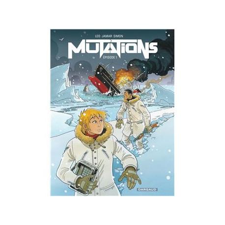 Mutation T1 - Fred Simon