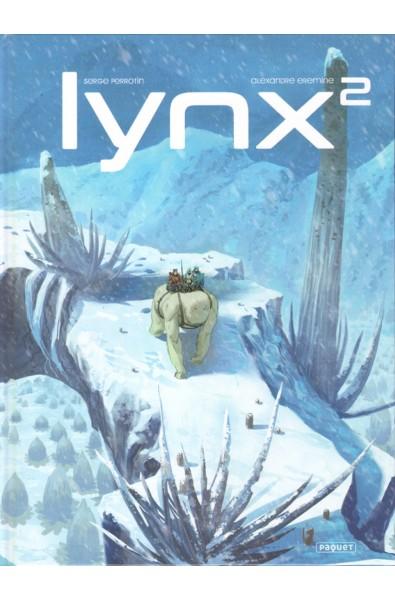 Lynx T2 Alexander Eremine