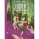 Lucien et les mystérieux phénomènes T3 Sorcières ! - Alexis Horellou