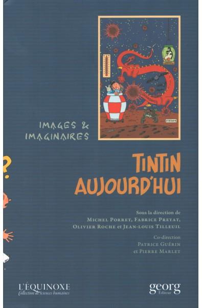 Tintin aujourd'hui Tirage de tête - Exem