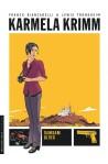 Karmela Krimm T1 Ramdam Blues - Franck Biancarelli