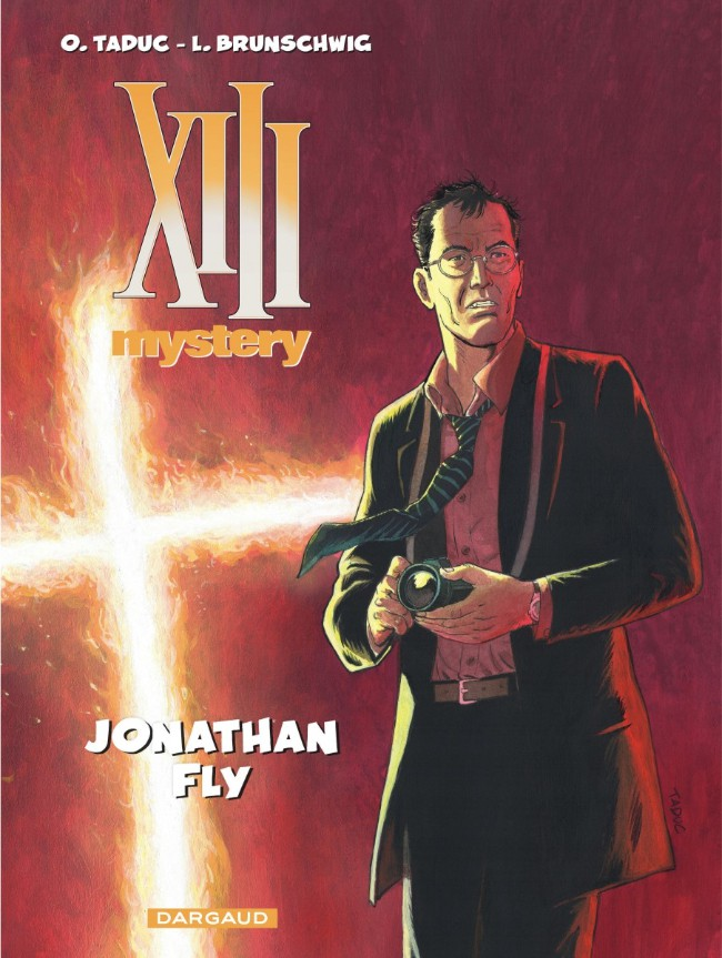 XIII Mystery, Jonathan Fly