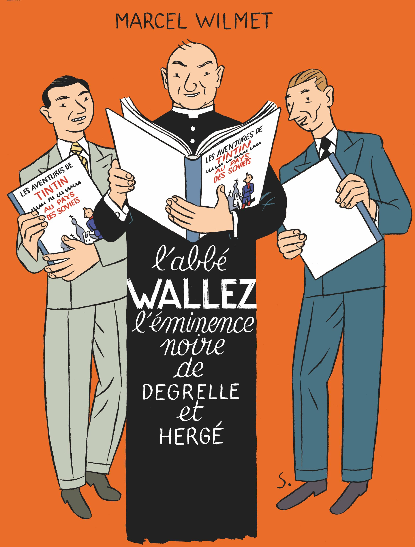 Marcel Wilmet